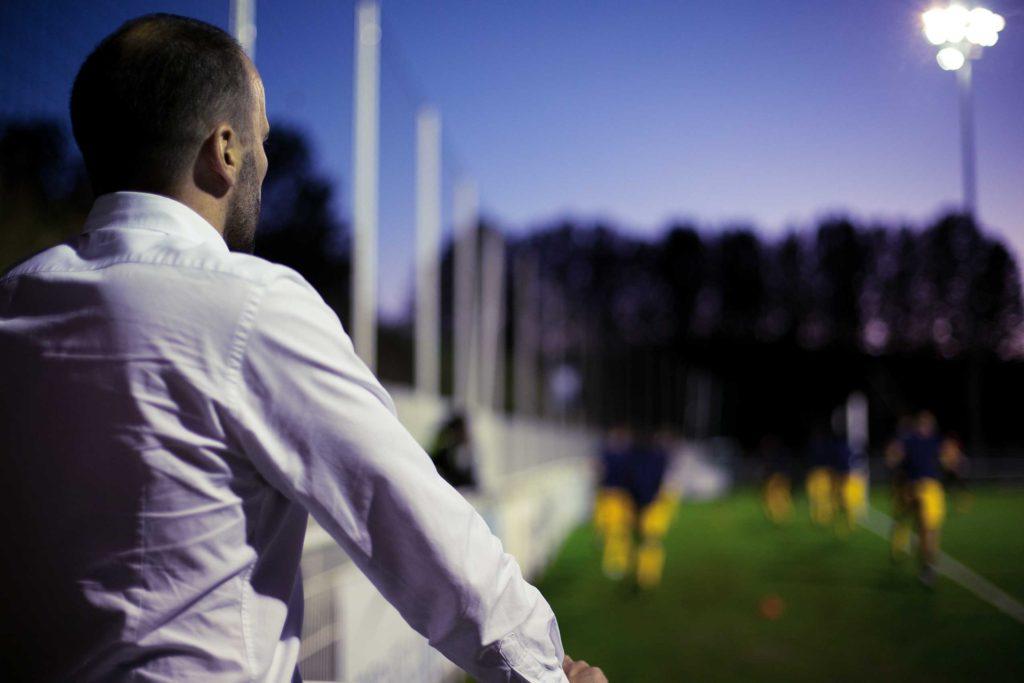 Parcours - Raphaël Pesenti - Coaching, préparation mentale